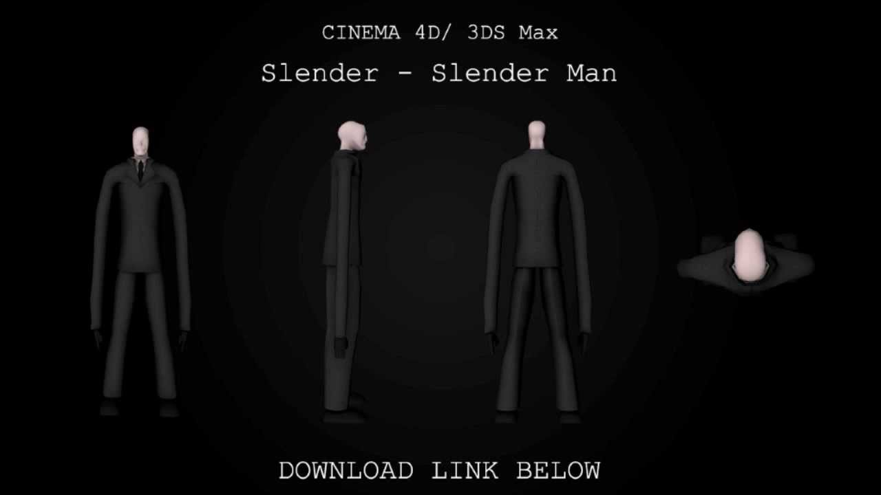 slender original download