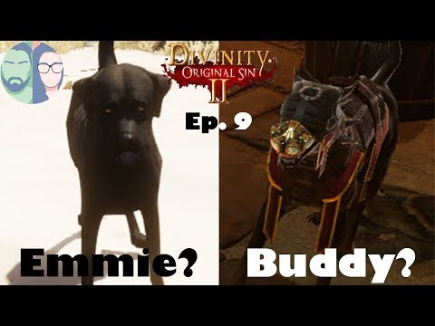 """Divinity: OS 2 Modded 