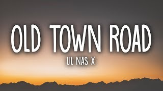 Lil Nas X Old Town Road Lyrics.mp3