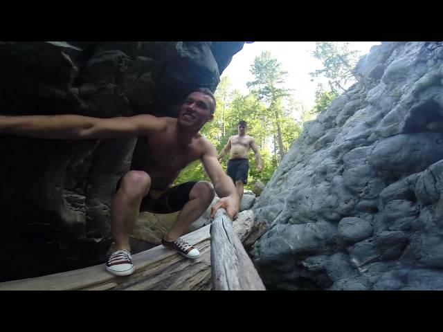 Best of Vancouver Island BC 2014 GoPro Hero 3+