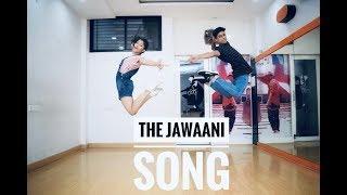 Baixar The Jawaani Song | Vijay Akodiya | Choreography