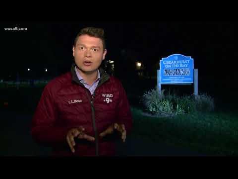 Body parts discovered near Chesapeake Bay