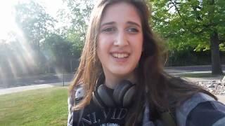 syracuse university orientation weekend | vlog
