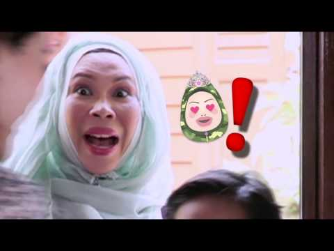 The House Musim 2 Dato' Seri Vida - Episod 3