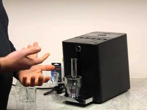 Usage Review Jura Ena Micro 1 Automatic Coffee Center