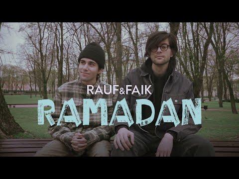 Смотреть клип Rauf & Faik - Ramadan