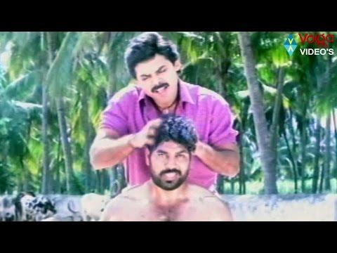 Chanti Movie Songs - Idi Thailam Petti - Venkatesh, Meena