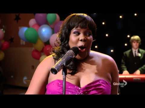 Glee Dancing queen