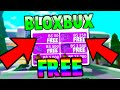 How To Get B$ On Bloxburg FOR FREE! (Working 2019)