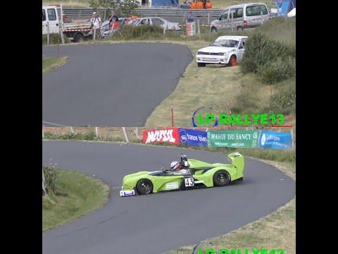 Course De Cote Du Mont-Dore 2019 - Big Mistakes & Flat Out -