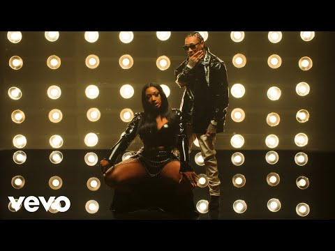 Tyga, Megan Thee Stallion - FREAK (Official Video)