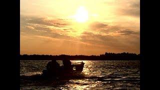 Рыбалка на сазана на Нижней Волге, сентябрь 2018. Часть 4