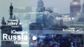 iGuzzini: Better Light for a better Life - Deutsch