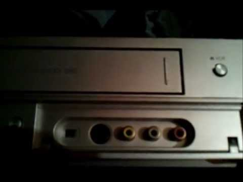 review of insignia ns drvcr dvd vcr recorder youtube rh youtube com insignia dvd vhs player manual