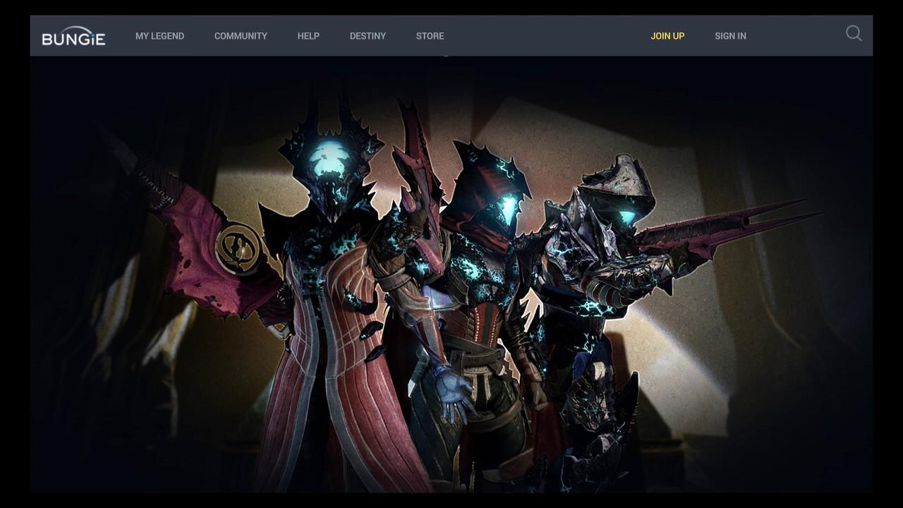 522786682b2 Destiny  Age Of Triumph - Adept Raid Weapons