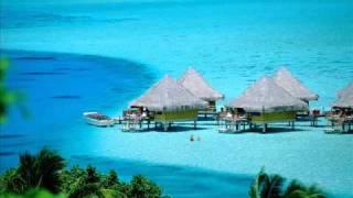 Blue Riddim Band - Love People (Club Paradise Soundtrack)