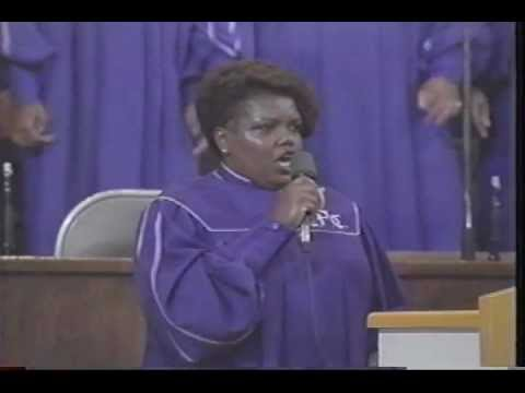 Pentecostal Community Choir - The Holy Spirit