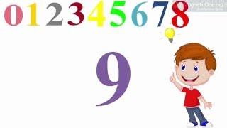 Урок 46. Математика 1 клас. Таблиці додавання і віднімання числа 1. Частина 1