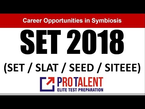 Everything About Symbiosis After 12th I Law, BBA, Mass Comm, Liberal Studies I By ProTalent