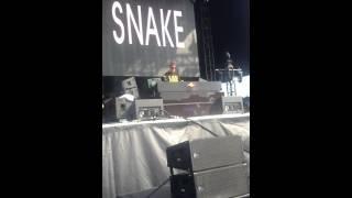 DJ SNAKE - Mad Decent Block Party x Brooklyn 2014