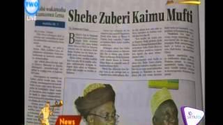 MAGAZETI JUNE 23 2015 | AZAM TV