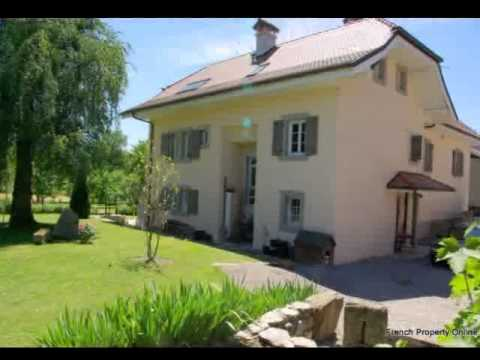 Property For Sale in the France: Rhne-Alpes 790000 EUR House