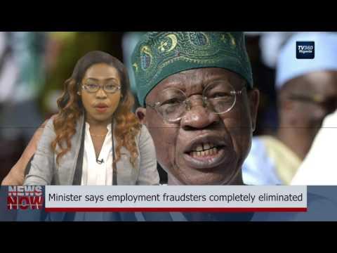 TV360 Nigeria News Now November 25