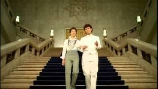 """UNIQLO チノ&カーゴ TV-CM 2006 30"""" × 2"""