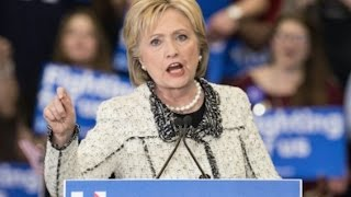 Hillary Clinton: The Local News Anchor Of Politics