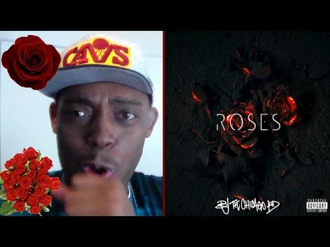 BJ THE CHICAGO KID - ROSES | TRACK REACTION FOR VALENTINE'S DAY!!!