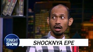 Shocknya Epe, Mantannya Datang!!
