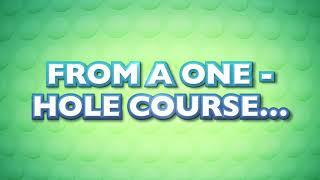 Resort Boss: Golf [PC] Announcement Trailer