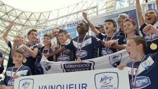 Finale Nationale France - Danone Nations Cup 2014
