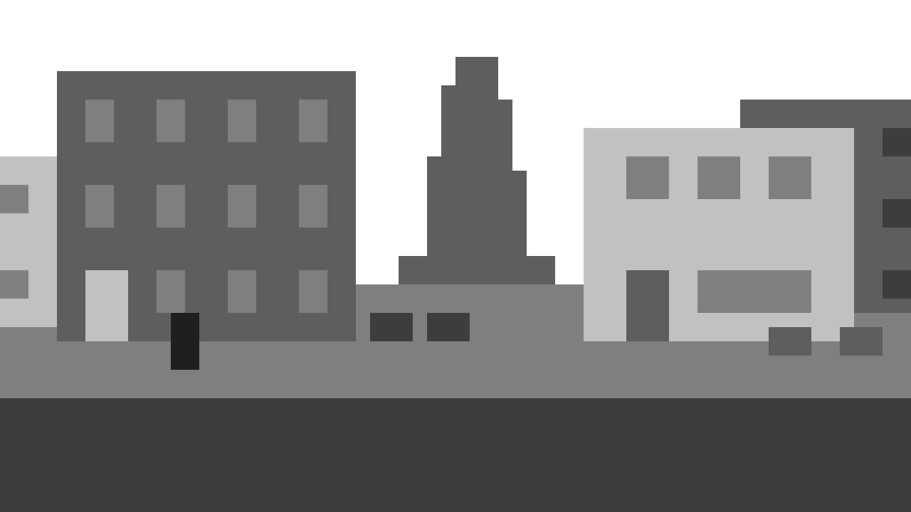 Minimalist pixelart animation demo youtube for Minimal art youtube