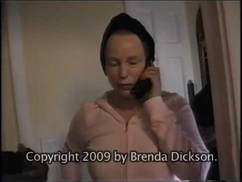 Brenda Dickson's Fraudulent Eviction Part 1