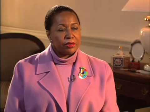 Impact of Brown v. Board of Education - Carol Moseley Braun