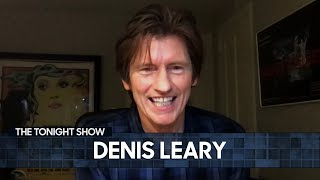 Denis Leary Set up a Lip-Sync Surprise with John Mayer for Jimmy | The Tonight Show