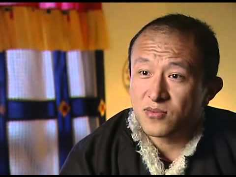 Dzongsar Khyentse Rinpoche   Words of my Perfect Teacher