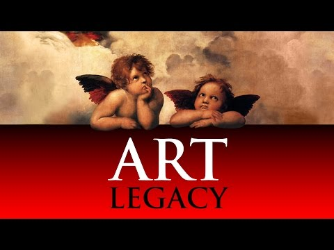 Art Legacy – Bringing Art to Life (app by LANDKA®)