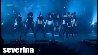 SEVERINA - ITALIANA (opening) @ RIJEKA DUK 2013