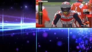 MotoGP Argentina Rio Hondo 2017 FULL RACE / Maverik Vinales P1, Valentino Rossi P2
