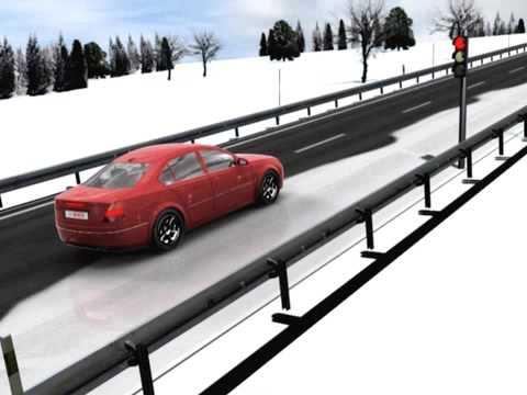 Comment fonctionnne l'ASR - le système anti patinage des roues