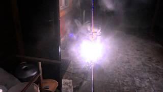 сварка алюминия без аргона(, 2012-12-26T21:16:31.000Z)