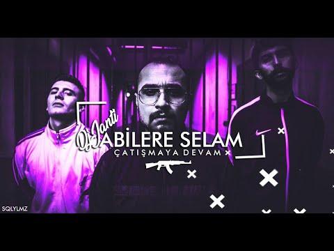 DJ JANTİ - ABİLERE SELAM ÇATIŞMAYA DEVAM