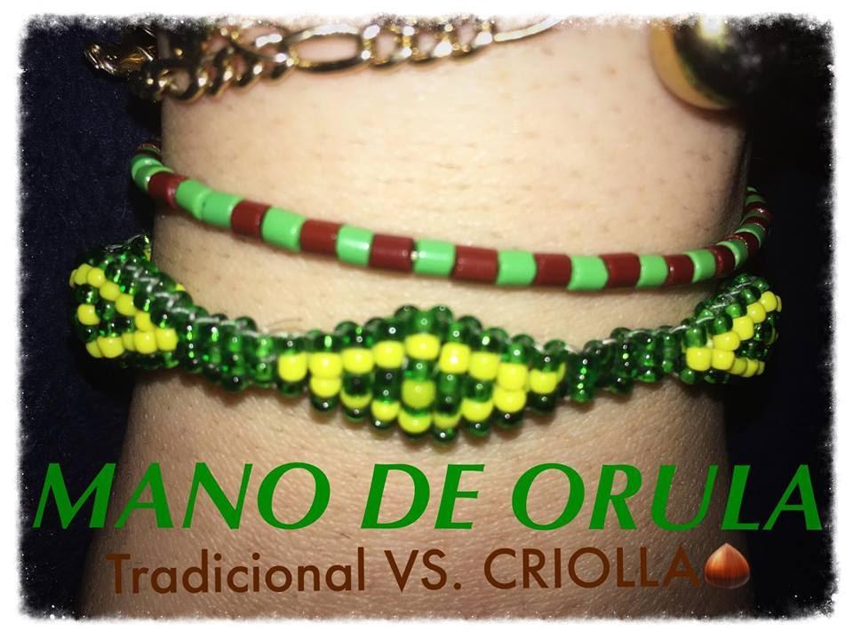 La Consagracion De La Mano De Orula Y Diferencias Entre Afrocubano Y