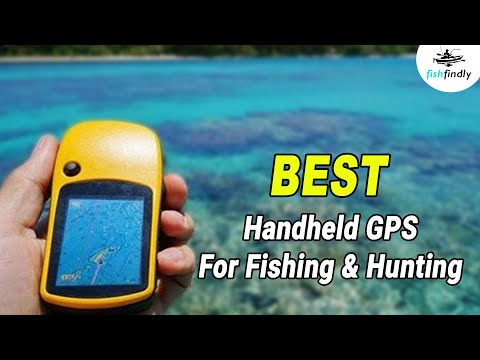 Best Handheld GPS For Fishing & Hunting In 2020 – Top Buyer's Guide And Reviews
