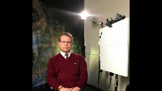 Интервью для РЕН ТВ  Март 2020  Природа психоза и его проявления