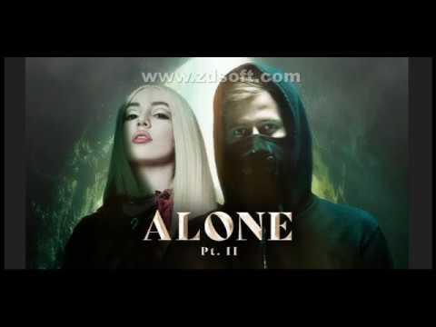 alone-alan-walker-and-ava-max-pt.-ii-lyrics