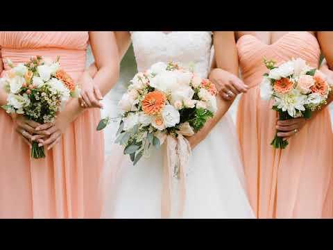 Как благословить дочь перед свадьбой что говорить