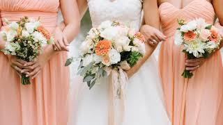 Как благословить на брак дочь или сына на брак перед свадьбой иконой что говорить!